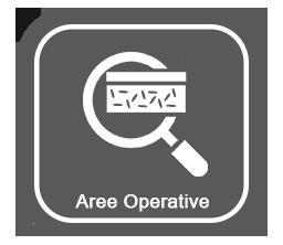 aree opeative acceso