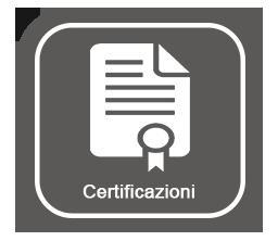 certificazioni accesi