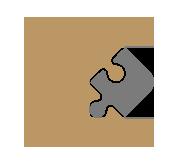 icona 2 puzzle accesa