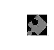 icona 2 puzzle spenta