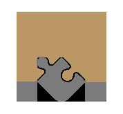 icona 3 puzzle accesa