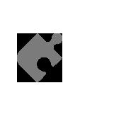 icona 4 puzzle spenta