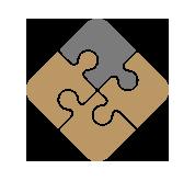 icona puzzle accesa